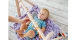 Развивающий коврик BabyGym  - Лес