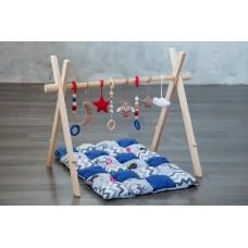 Развивающий коврик BabyGym  - Небо